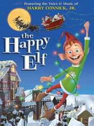 The Happy Elf - movie with Kevin Michael Richardson.