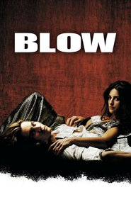 Blow - movie with Ray Liotta.