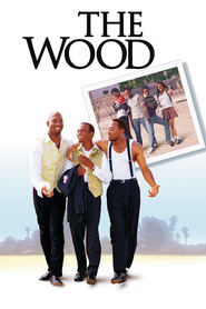 The Wood - movie with Richard T. Jones.