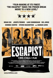 The Escapist - movie with Dominic Cooper.