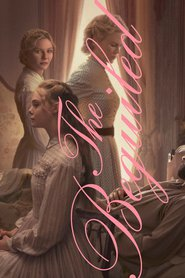 The Beguiled - movie with Elle Fanning.