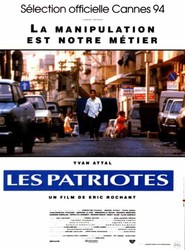 Les patriotes is the best movie in Allen Garfield filmography.