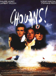Chouans! - movie with Sophie Marceau.