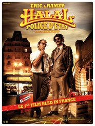 Halal police d'Etat is the best movie in Lannick Gautry filmography.