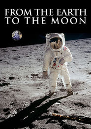 From the Earth to the Moon - movie with Stephen Root.