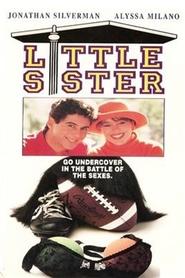Little Sister - movie with Alyssa Milano.