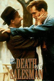Film Death of a Salesman.