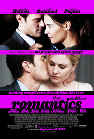The Romantics is the best movie in Anna Paquin filmography.
