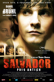 Salvador (Puig Antich) is the best movie in Mercedes Sampietro filmography.