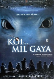 Koi... Mil Gaya - movie with Mukesh Rishi.
