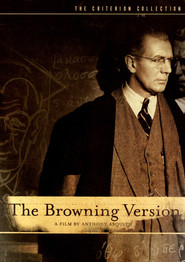 The Browning Version is the best movie in Brian Smith filmography.