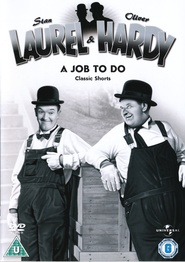 Busy Bodies - movie with Stan Laurel.