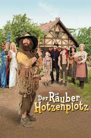 Der Rauber Hotzenplotz is the best movie in Christiane Horbiger filmography.
