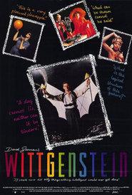 Film Wittgenstein.