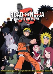 Road to Ninja: Naruto the Movie is the best movie in Kazuhiko Inoue filmography.