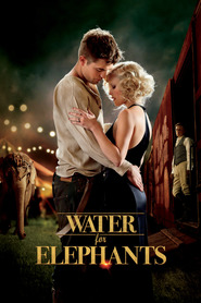 Water for Elephants is the best movie in Reese Witherspoon filmography.