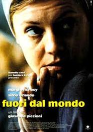 Fuori dal mondo is the best movie in Silvio Orlando filmography.