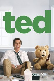 Ted - movie with Seth MacFarlane.
