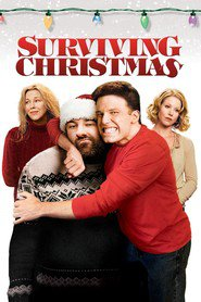 Surviving Christmas - movie with Ben Affleck.