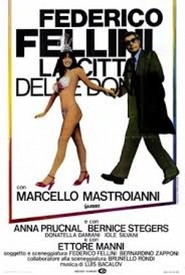 La citta delle donne - movie with Marcello Mastroianni.