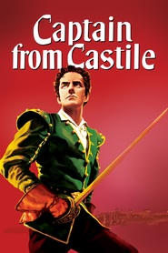 Captain from Castile - movie with Alan Mowbray.