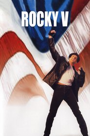 Rocky V is the best movie in Delia Sheppard filmography.
