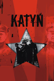 Katyń - movie with Mayya Komorovska.