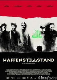 Waffenstillstand - movie with Thekla Reuten.