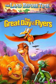 The Land Before Time XII: The Great Day of the Flyers - movie with Kenneth Mars.