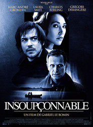 Insoupconnable - movie with Charles Berling.
