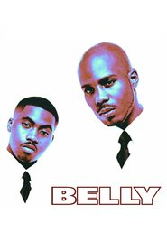 Belly is the best movie in Method Man filmography.