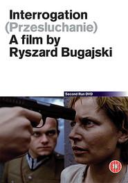 Przesluchanie is the best movie in Agnieszka Holland filmography.