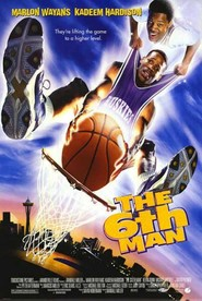 The Sixth Man - movie with David Paymer.