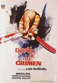 Ensayo de un crimen is the best movie in Ariadna Welter filmography.