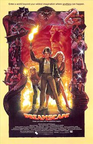 Dreamscape - movie with Christopher Plummer.