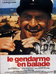 Le gendarme en balade - movie with Jean Lefebvre.
