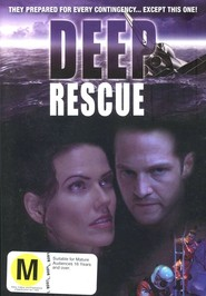 Deep Rescue - movie with Dale Midkiff.