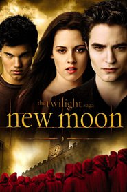 The Twilight Saga: New Moon - movie with Michael Sheen.