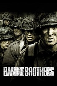 Band of Brothers is the best movie in Nicholas Aaron filmography.