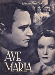 Ave Maria - movie with Harald Paulsen.