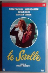 Le sorelle - movie with Attilio Dottesio.