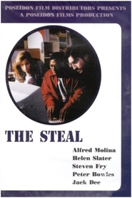 The Steal - movie with Stephen Fry.