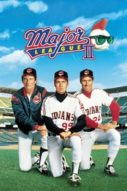 Major League II - movie with Charlie Sheen.
