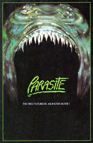 Parasite - movie with Demi Moore.