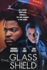 The Glass Shield - movie with Michael Boatman.