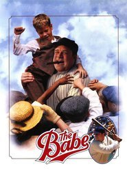 The Babe - movie with James Cromwell.
