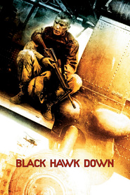 Black Hawk Down - movie with Jason Isaacs.