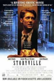 Storyville is the best movie in Joanne Whalley filmography.
