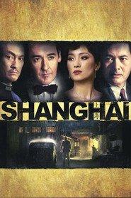 Shanghai is the best movie in Rinko Kikuchi filmography.