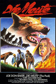 The Pack is the best movie in Bibi Besch filmography.